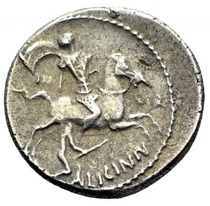 A. Licinius Nerva