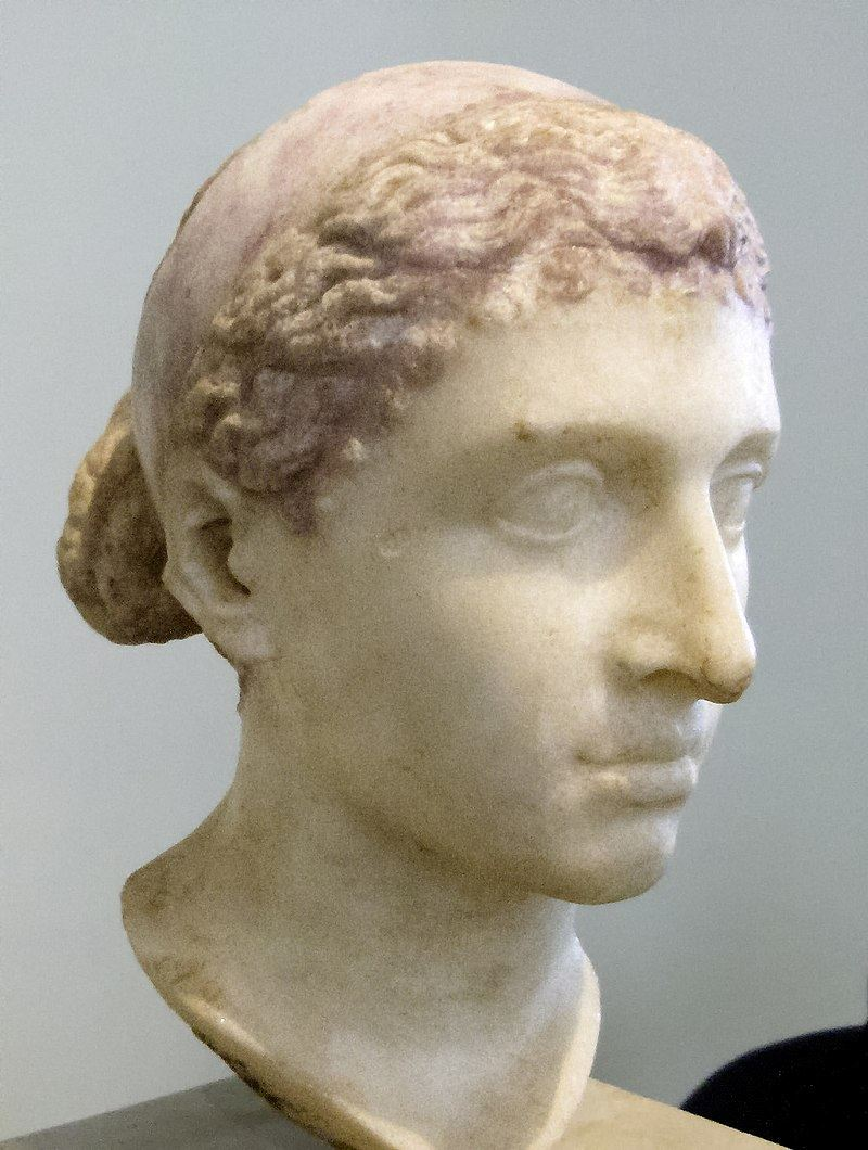 Cleopatra Eurydice Of Macedon