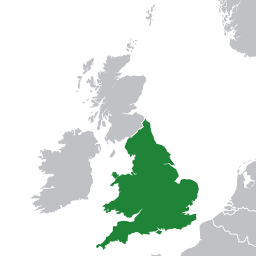 Kingdom of England